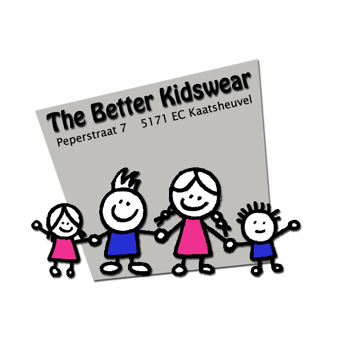The Better Kidswear